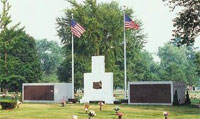Veterans Mausoleum